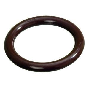 Nylon Ring mit Schokoladengeschmack - 14 cm