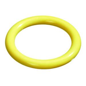 Nylon Ring mit Vanillegeschmack - 14 cm