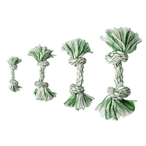 Cotton Knot Mint