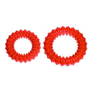 Boomer Vollgummi Aqua Ring - 15 cm