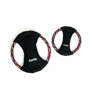 Cotton Frisbee