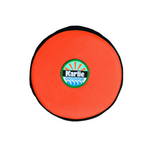 Nylon Outdoor Frisbee