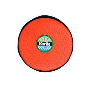 Nylon Outdoor Frisbee