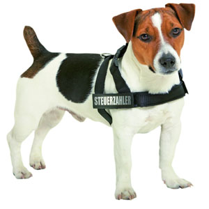 Art Sportiv Plus Doggy Talk Harness
