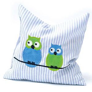 Cat Pillow LILO Medium - 18 x 15 cm