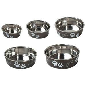 Bowls Stainless Steel Bella - Black