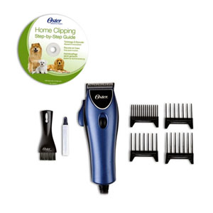 Oster Pet Grooming Kit