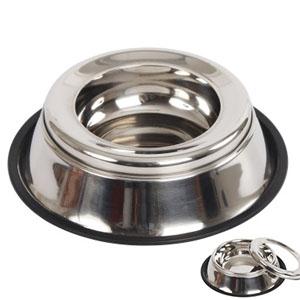 Stainless Steel Bowl Anti-Splash - 900ml