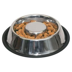 Stainless Steel Bowl ANTI DRIBBLE 500ml