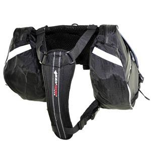 Ezydog - Hunderucksack Summit Backpack Schwarz L