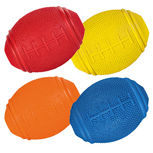 Snack Rugbyball - 10 x 8 cm