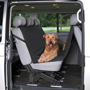 Heatable Car Seat Cover