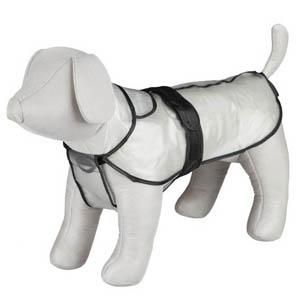 Tarbes Dog Raincoat - 38cm