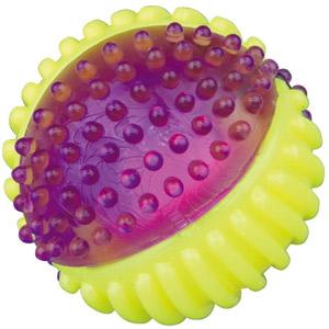 Flashing Ball, Thermoplastic Rubber (TPR)
